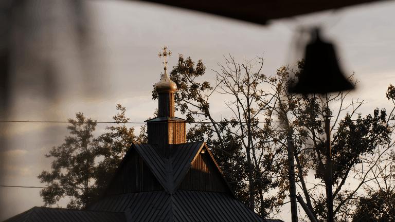 Первая в России сельская площадка для реабилитации трудных подростков появится при храме