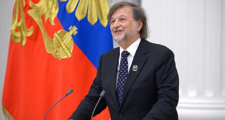 Патриарх Кирилл отметил глубину религиозных произведений композитора Алексея Рыбникова