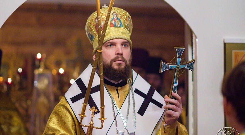 Епископ Юрьевский Арсений стал дипломированным археологом