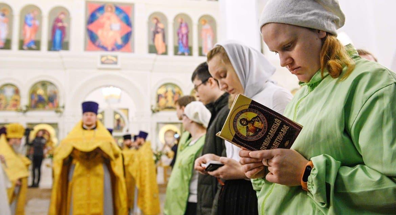 В Русской Церкви утвержден регламент служения специалиста по приходскому просвещению