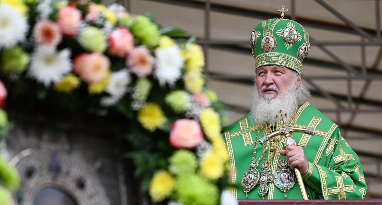 Патриарх Кирилл считает важным укреплять взаимодействие с исламом на фоне вызовов секулярного мира