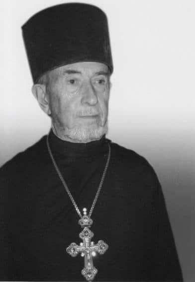 Преставился заслуженный профессор СПбДА протоиерей Аркадий Иванов