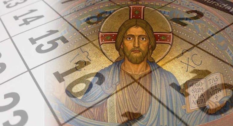 Почему воскресенье назвали в честь Бога?