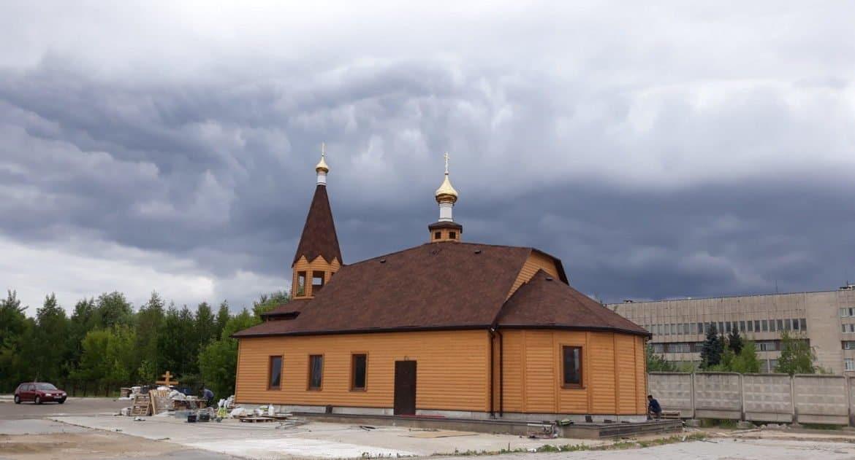 Новая улица в Москве может быть названа в честь святых Кирилла и Мефодия – голосование проходит на сайте управы до 24 ав...