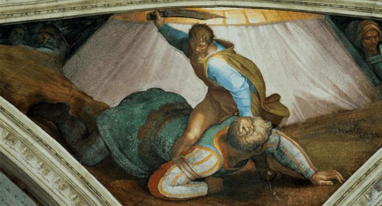 Почему в Псалтири столько проклятий и жестокости?
