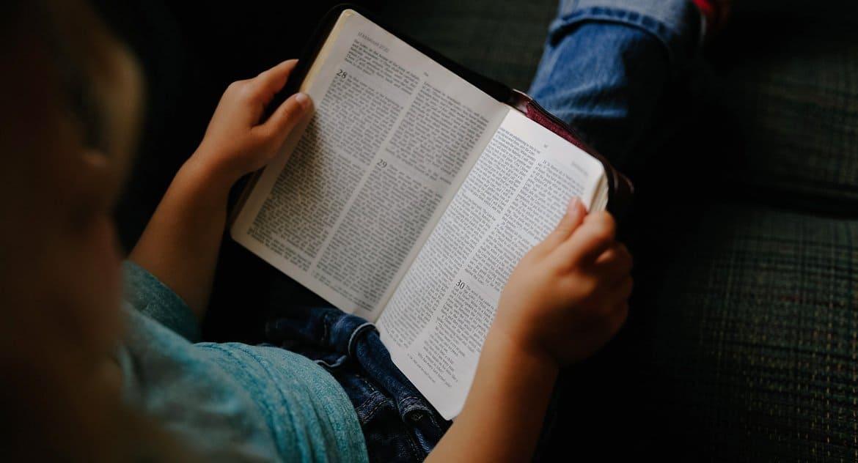 Митрополит Иларион предложил для понимания Библии читать ее с Нового Завета