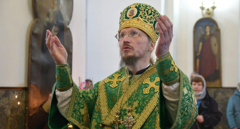 Митрополит Минский Вениамин призвал белорусов к трехдневному посту ради мира в стране