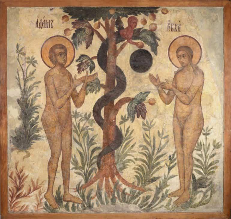 Фрески затопленного монастыря Калязина покажут на постоянной выставке в Москве