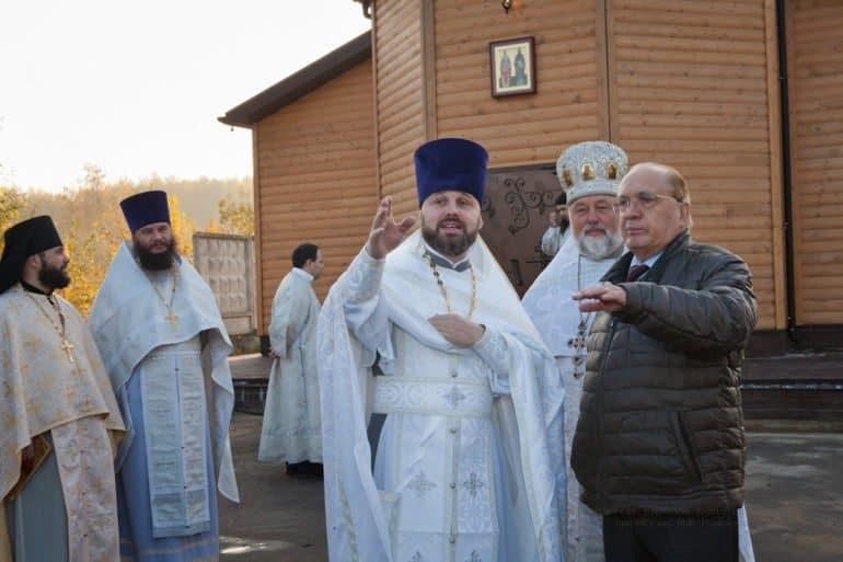 Новая улица в Москве может быть названа в честь святых Кирилла и Мефодия – голосование проходит на сайте управы до 24 августа
