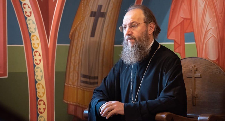 В Украинской Церкви призвали «помолчать» о ситуации в Беларуси и просто помолиться