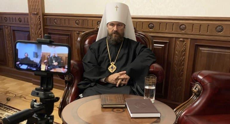 Важно, чтобы межэтнический конфликт не превращался в межрелигиозный, – митрополит Иларион