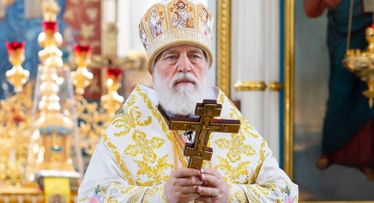 Митрополит Крутицкий Павел возглавил церковно-общественный совет по увековечению памяти новомучеников