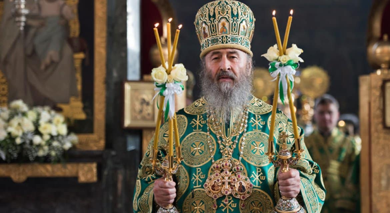 Митрополит Киевский Онуфрий сравнил зло в человеке с популярной песней в голове