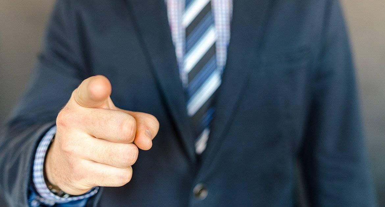 Как не злиться, если начальник несправедлив?