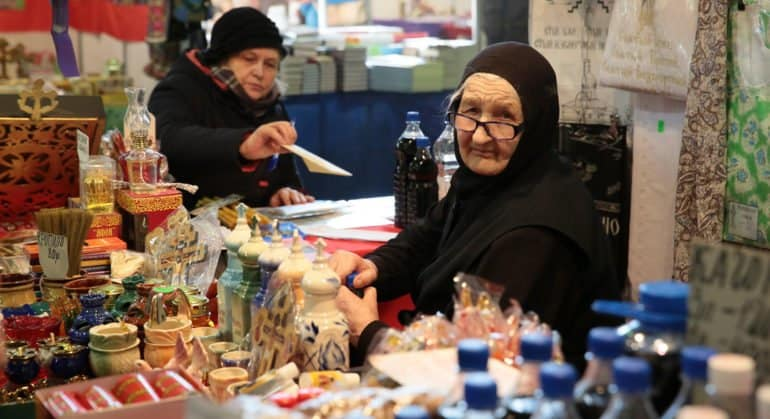 XXVΙ фестиваль «Артос» в Сокольниках посвятят дарам осени