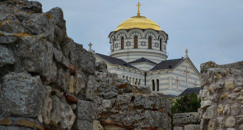 Церковь празднует Собор Крымских святых