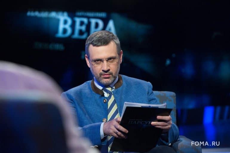 Смерть брата и «звоночки оттуда», – актер Валерий Трошин о приходе к Богу