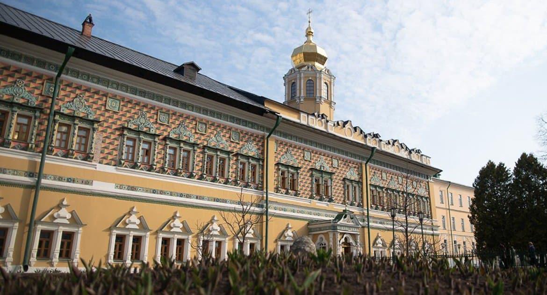 Более 10 учебных заведений Русской Церкви перешли на дистанционное обучение из-за коронавируса