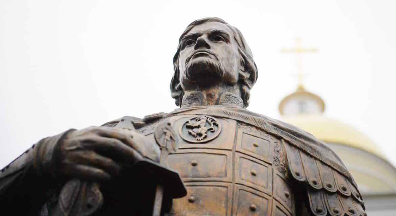 В Александре Невском сочетались государственная мудрость и личная святость, – митрополит Иларион