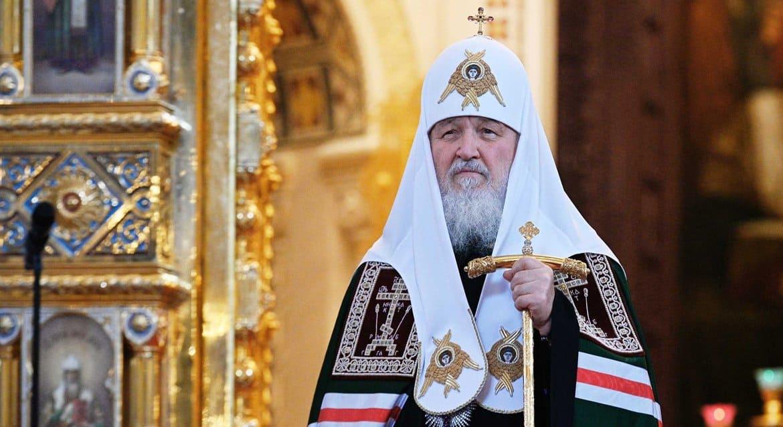 Патриарх Кирилл призвал клириков и мирян Москвы, переболевших коронавирусом, стать донорами плазмы крови