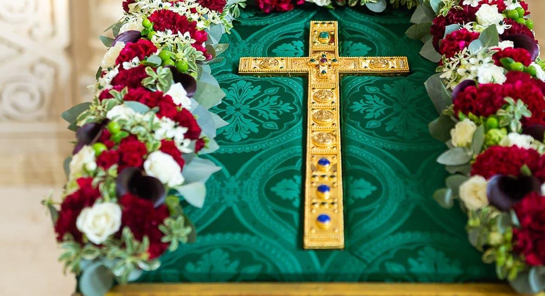 В 2022 году будет отмечаться 1030-летие присутствия православия на белорусских землях