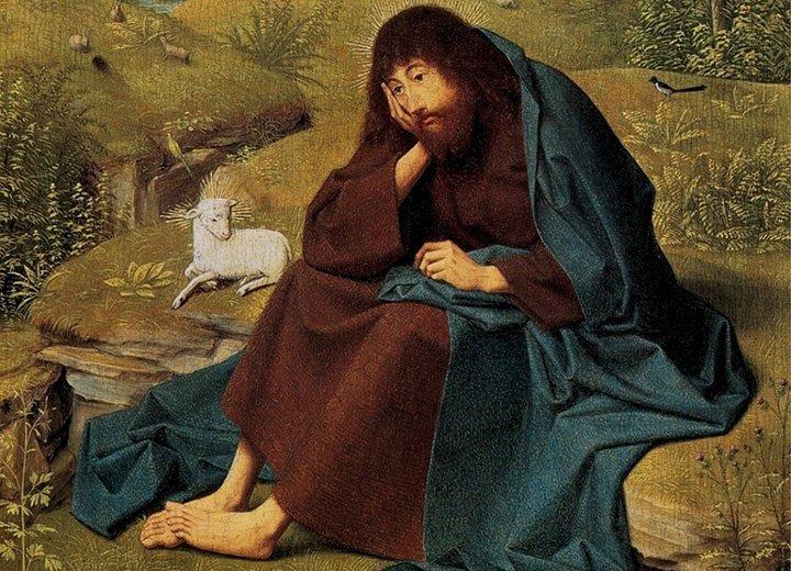 Тест: Угадай библейский сюжет на полотнах известных художников!