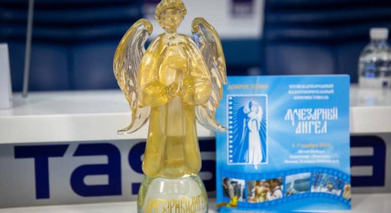 На фестивале «Лучезарный ангел» зрители частично в новом формате увидят 153 фильма