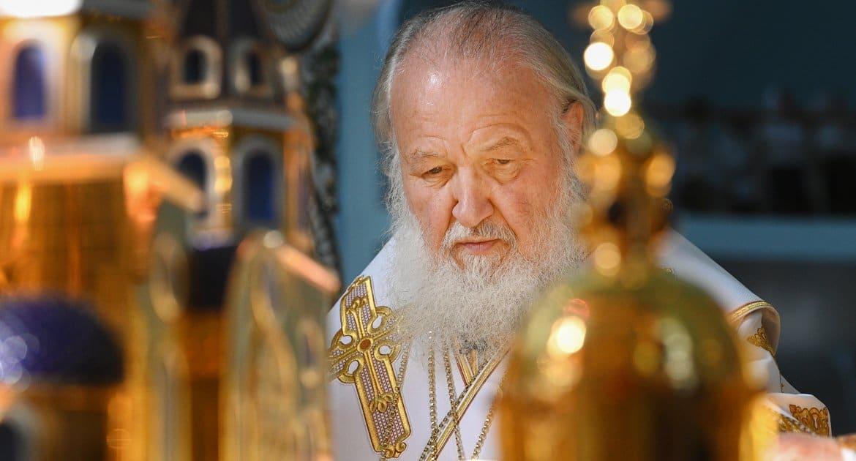 Патриарх Кирилл рассказал молодежи, когда Бог может даровать духовное зрение