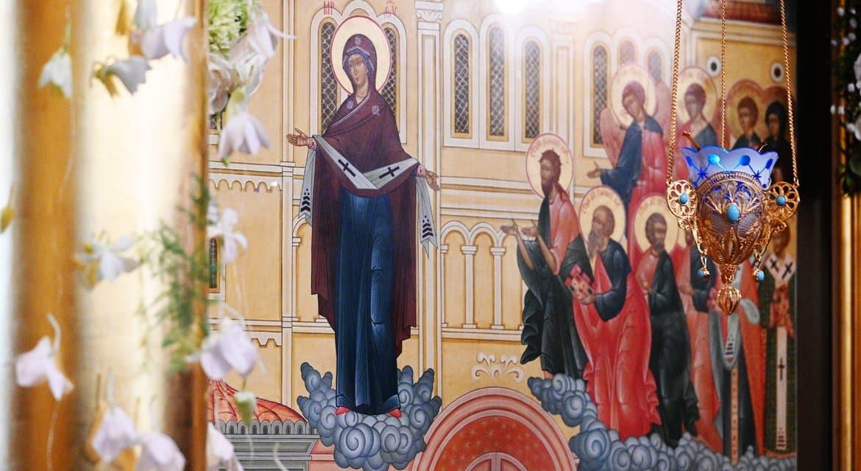 Покров Пресвятой Богородицы 2020 отпразднуют православные 14 октября