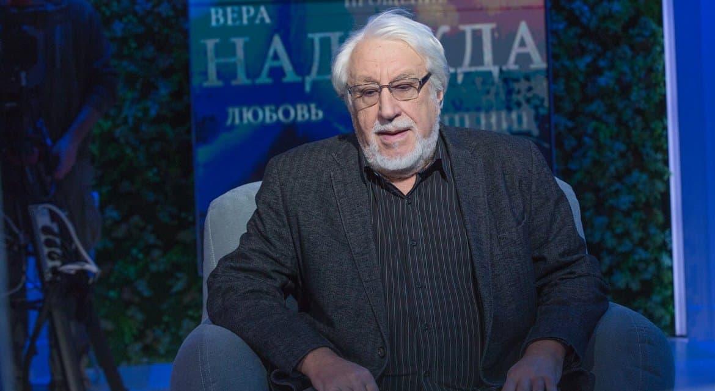 Юрий Кублановский станет гостем программы Владимира Легойды «Парсуна» 18 октября