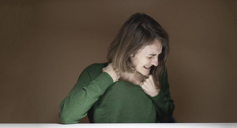 Как простить измену мужа? Я в ярости