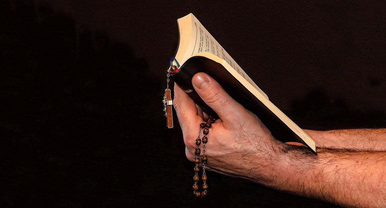 Как и когда читать Крестобогородичен?