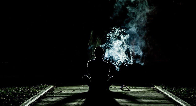 Муж курит марихуану. Поможет ли храм?