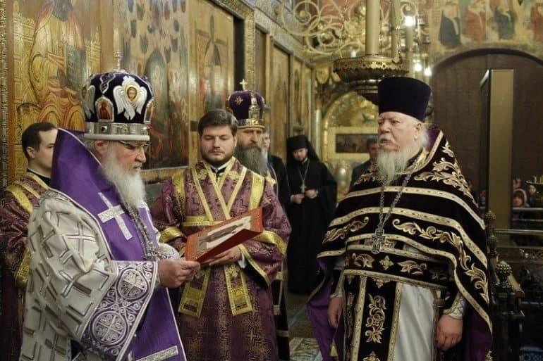 «Он говорил подчас резкие слова, но говорил от боли сердца, от любви» — священники и миряне вспоминают протоиерея Димитрия Смирнова