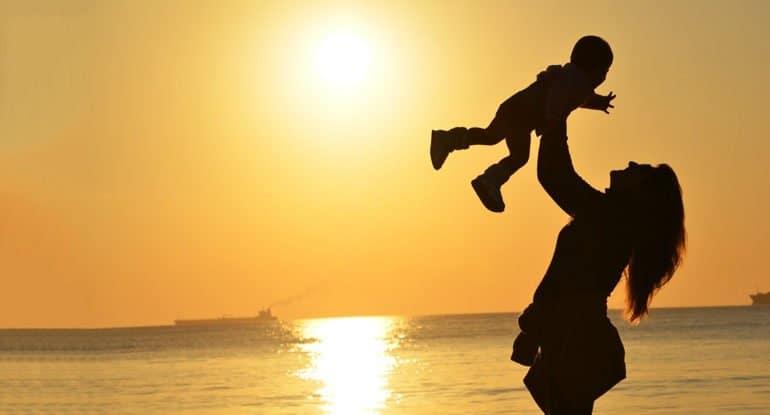 «Отец Илиодор предсказал нам рождение человека, который объединит нашу семью» — мама ребенка с синдромом Дауна рассказал...