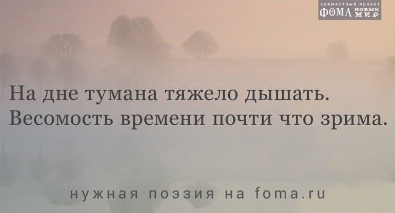 Вера Маркова. Необратимость речи