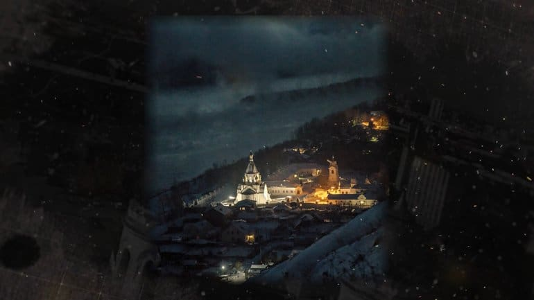 На средства гранта снимают фильмы и создают фотоальбом о православии в Красноярском крае