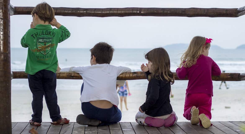 В Церкви встревожены тем, что в США пытаются законодательно закрепить право детей на смену пола