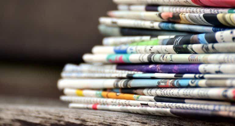 До 15 апреля на «Фому» и другие любимые издания можно подписаться со скидкой до 30%