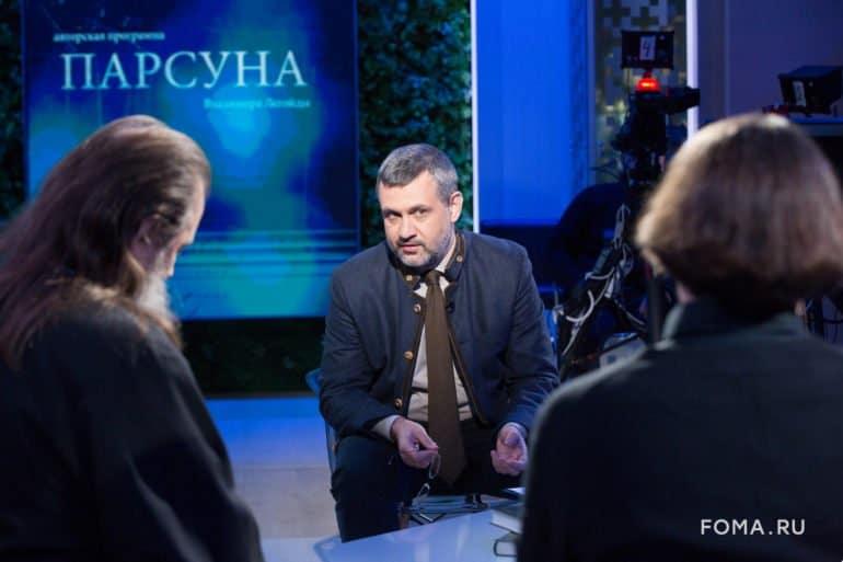 «Можно я опозорю себя?»: история одной встречи отца Артемия Владимирова с отцом Дмитрием Смирновым