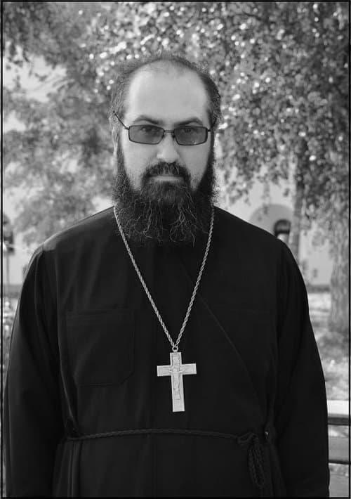 Вследствие коронавируса скончался наместник Свенского Брянского монастыря