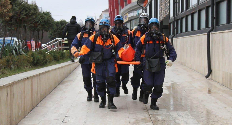 За 30 лет работы МЧС России спасло более 2,5 млн. человек