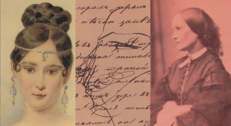 Пушкина после Пушкина. Ложь иправда ознаменитой  «женщине без сердца»