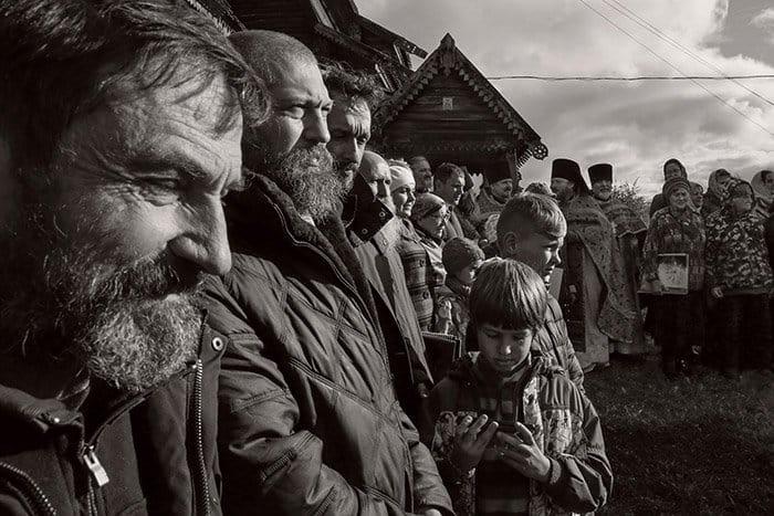 «День световой короток, морозы трескучие, ветра порывистые, атыфотограф икогда тебя все это останавливало?»— любимые снимки Татьяны Перец