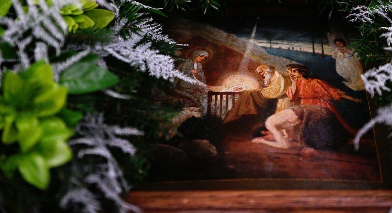 В чем смысл Рождества Христова?