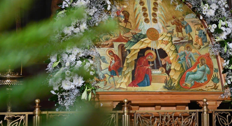 Через неделю православные отпразднуют Рождество Христово 2021