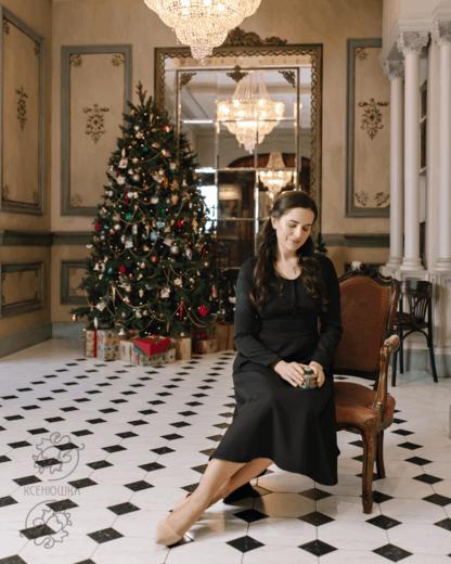 «Рождественские истории» от «Ксенюшки»