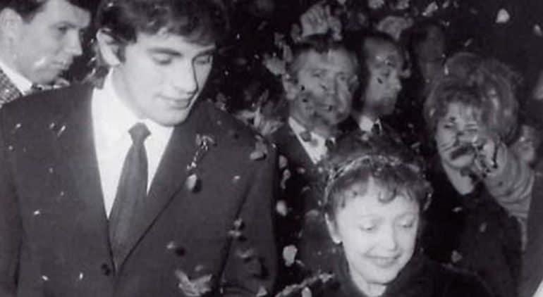 Эдит Пиаф и «вера угольщика»: почему за год до смерти певица приняла православие?
