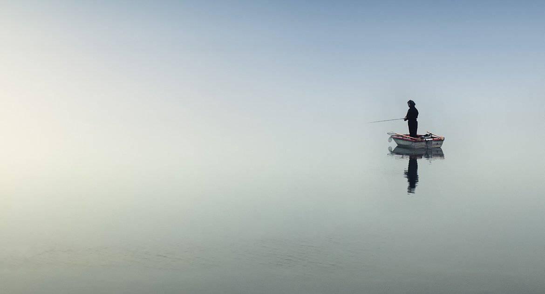Тонущий китаец вдруг увидел прямо среди воды старика — две чудесные истории из XX века с участием святого Николая