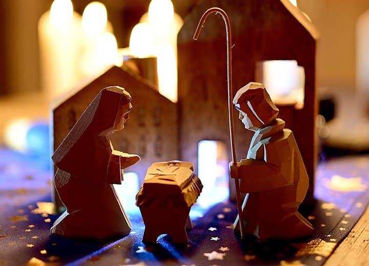 Тест: 8 фактов о Рождестве, 4 из которых — неправда